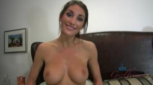 August Ames 3 of 3 - Hardcore POV fucking